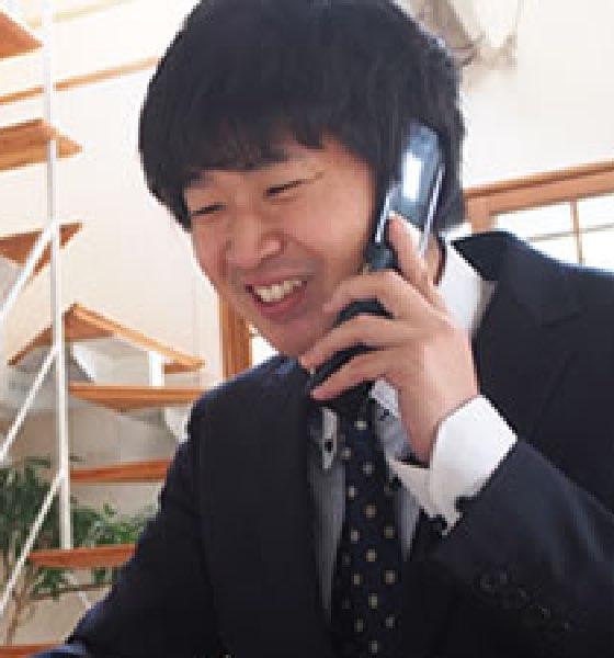 東京支店 支店長 塩野 優