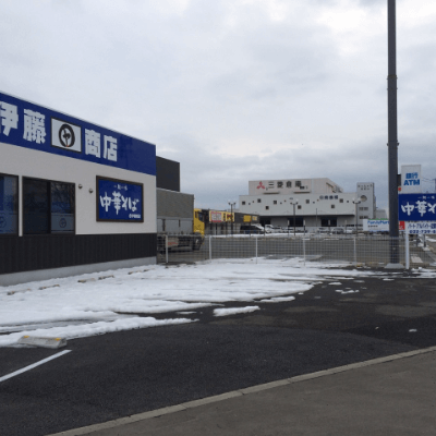 中華そば 伊藤商店 多賀城店様-券売機-S-72TV-P-03